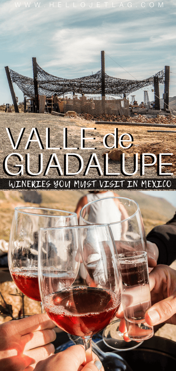 3 Valle De Guadalupe Wineries You Shouldn T Miss While In