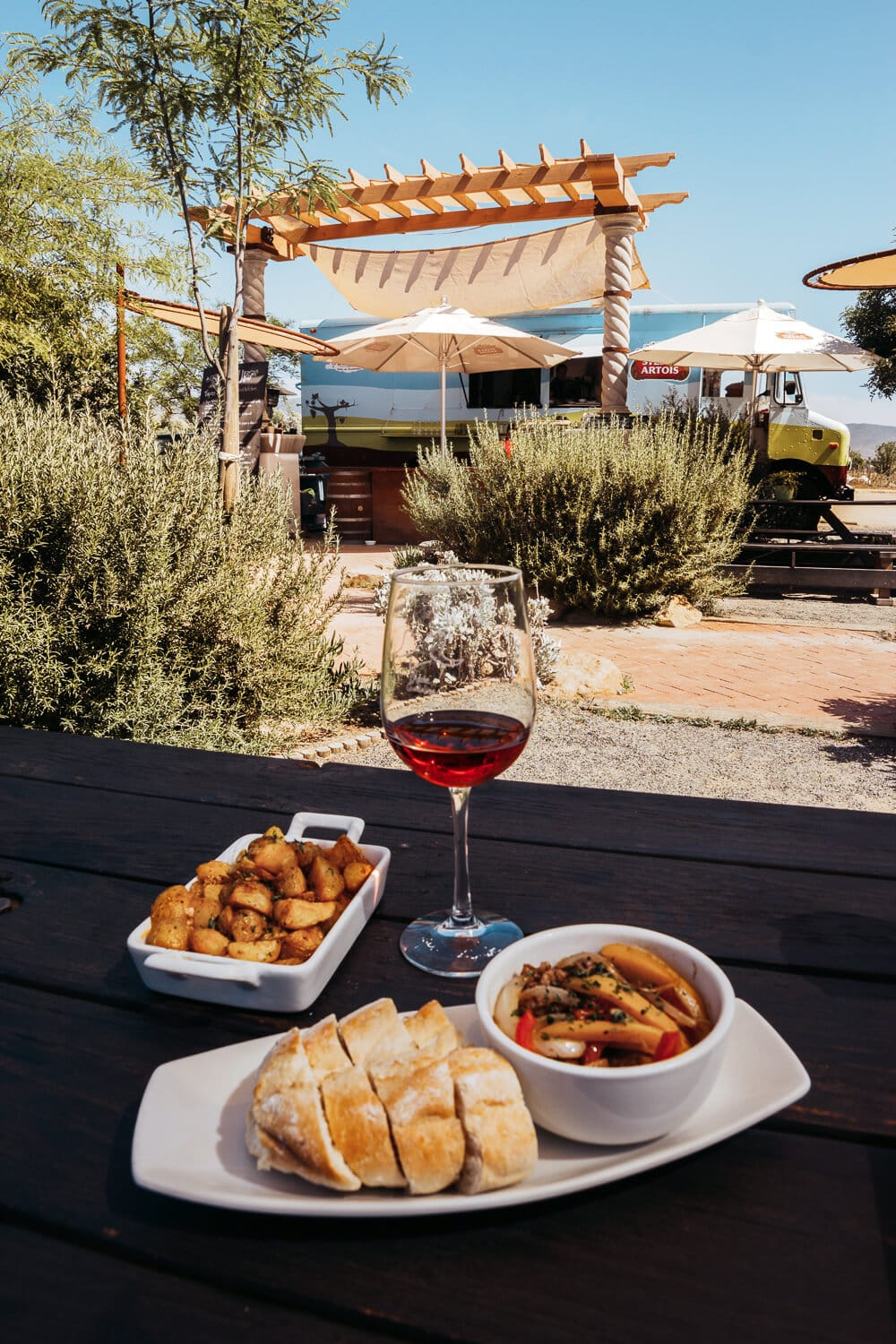 Adobe Guadalupe | Valle de Guadalupe is one of the most up and coming wine regions in the world. From it's innovative designs, picturesque views and award winning wines, keep reading to discover which Valle de Guadalupe wineries you shouldn't miss while in Baja California, Mexico.