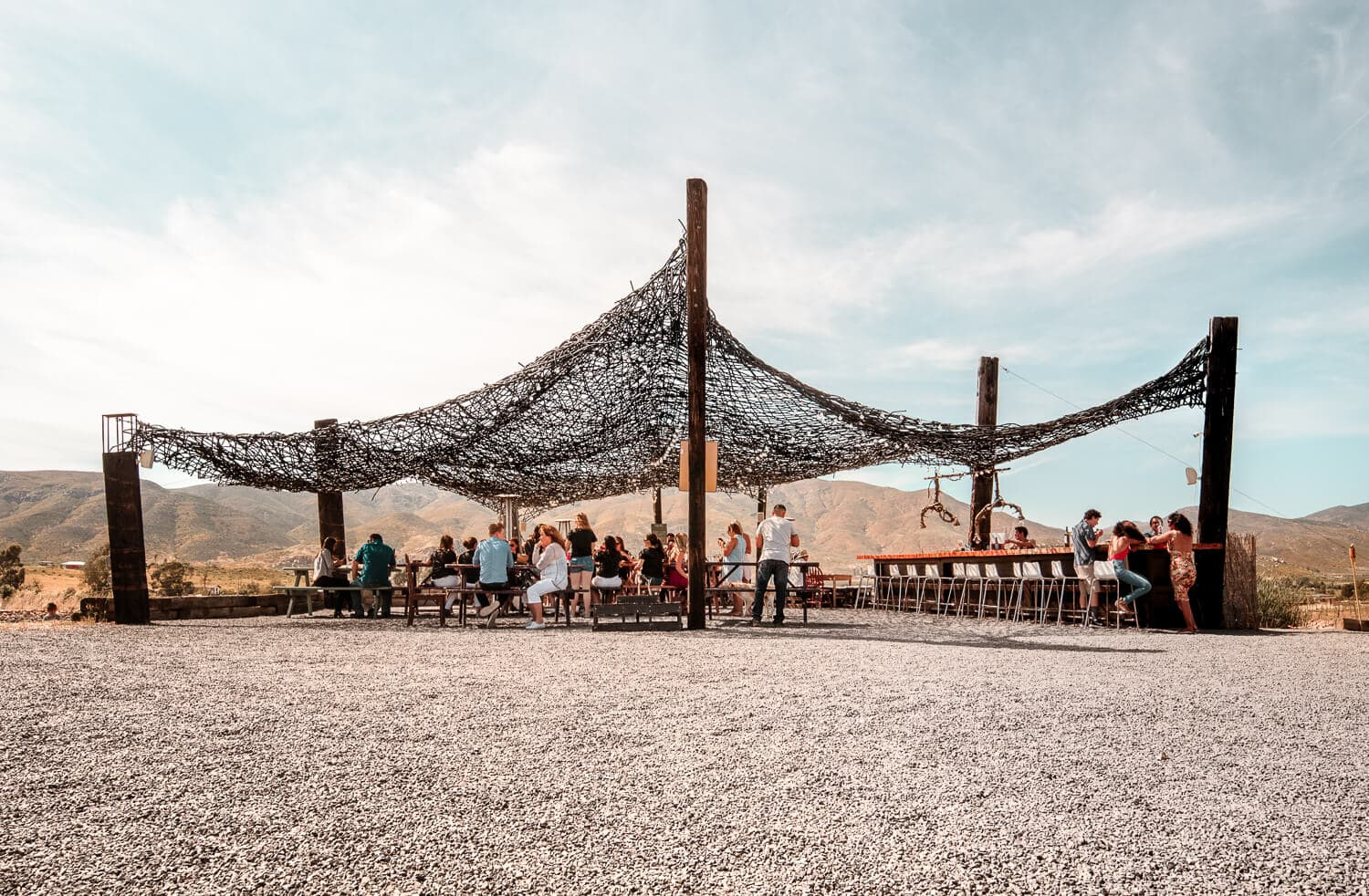 Vena Cava | Valle de Guadalupe in Baja California, Mexico is one of the most up and coming wine regions in the world. From it's innovative designs, picturesque views and award winning wines, keep reading to discover which Valle de Guadalupe wineries you shouldn't miss while in Guadalupe Valley.