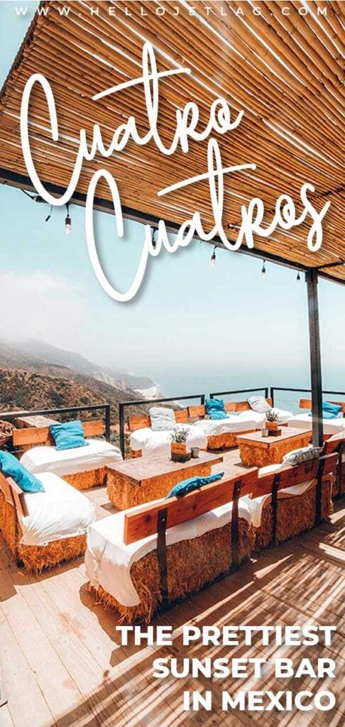 Cuatro Cuatros, Baja California