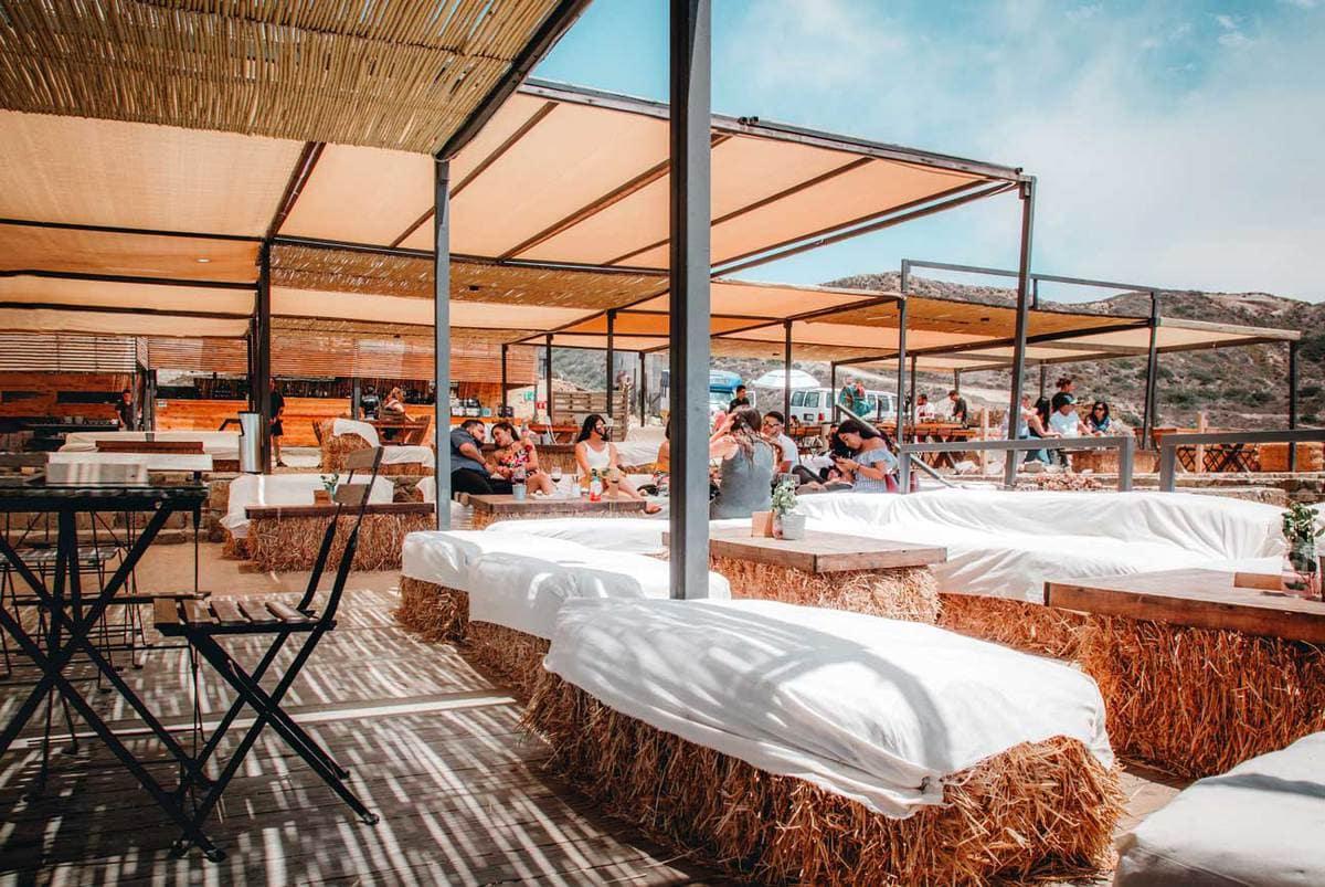 Bar Bura, Ensenada Baja California