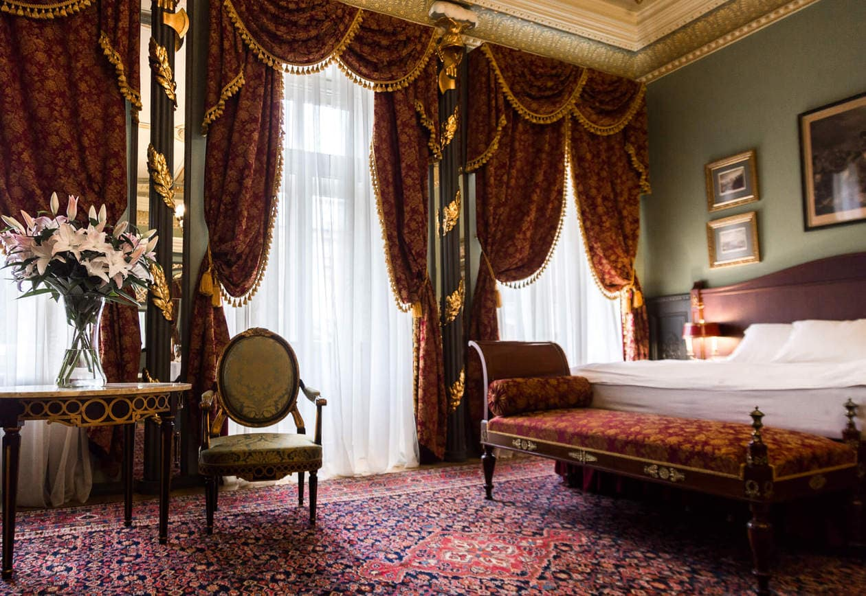 Gallery Park Hotel and Spa Riga, Latvia - Luxury Boutique Hotel
