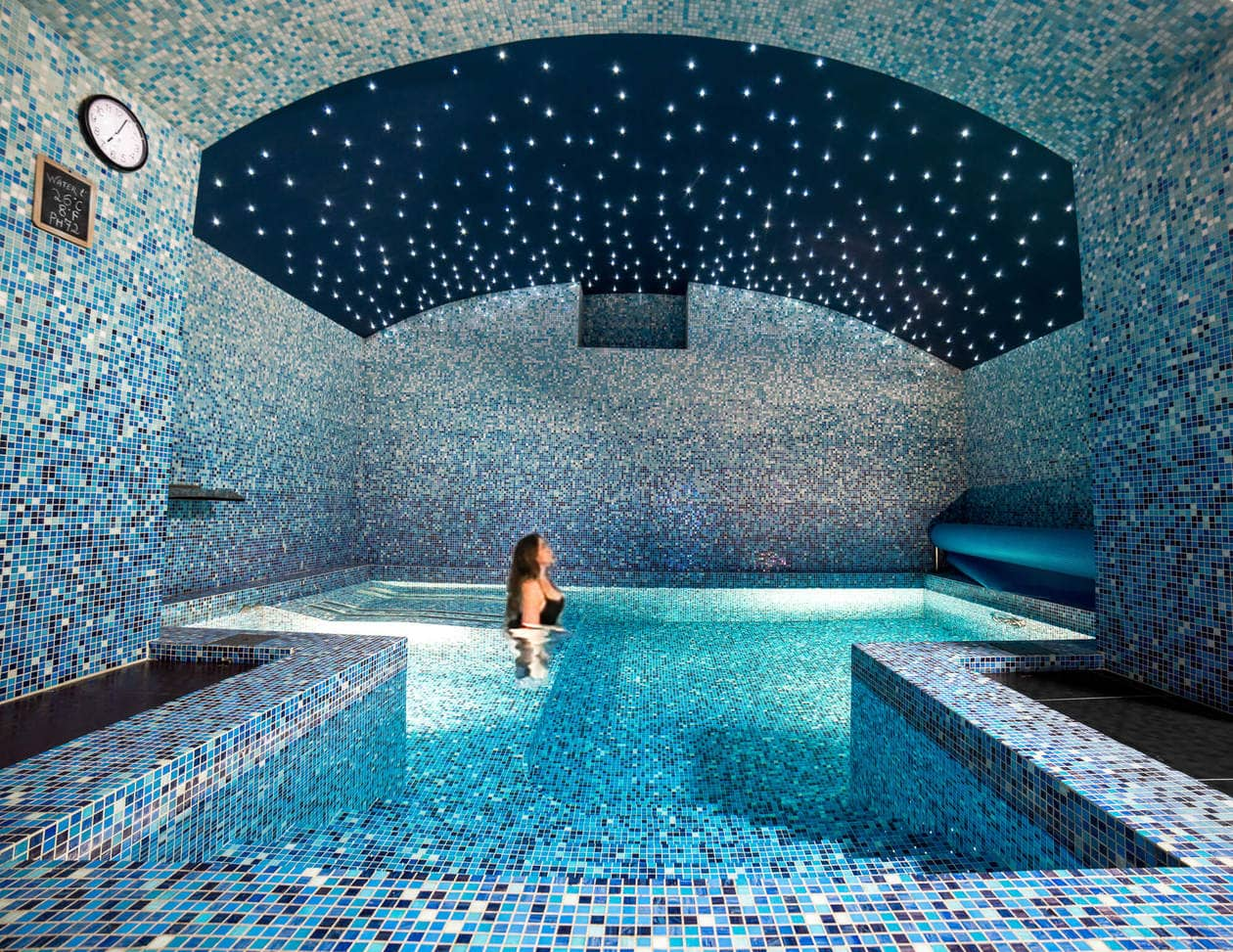 20 Pictures of Riga to Inspire You to Visit // Gallery Park Hotel and Spa
