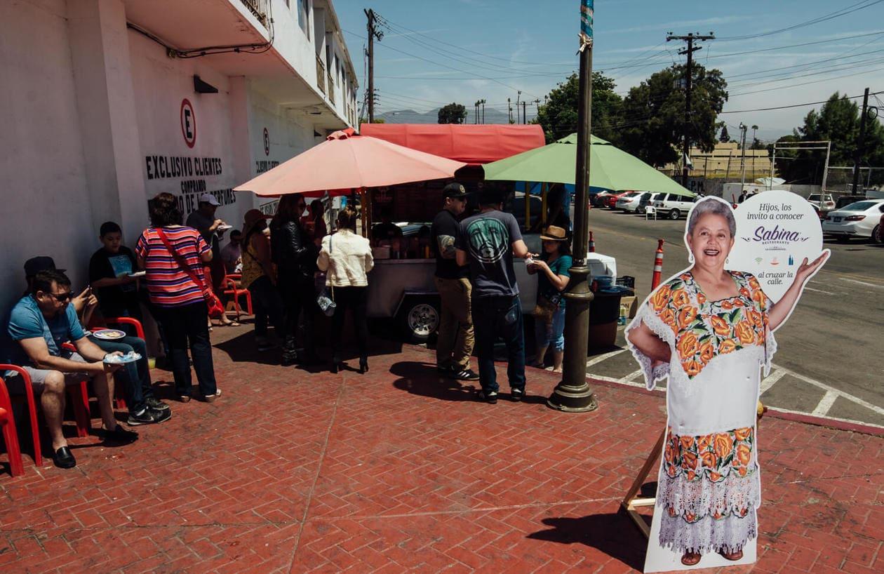 La Guerrerense Ensenada Mexico - Best Ceviche