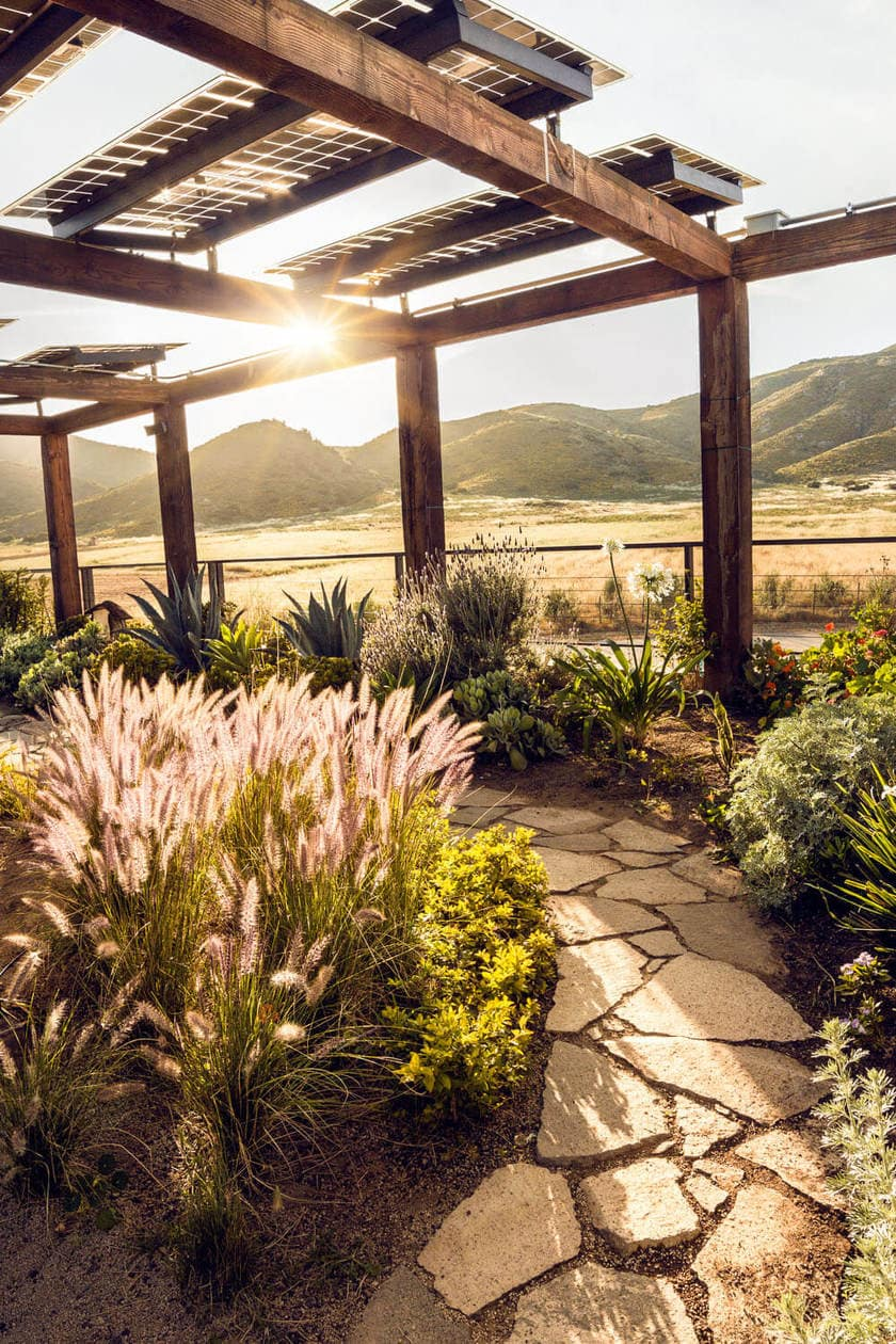 Finca La Carrodilla Winery in Valle De Guadalupe // Valle de Guadalupe is an up and coming wine region located in Mexico's Guadalupe Valley. With unique wineries, restaurants and hotels Valle de Guadalupe is the perfect weekend getaway from San Diego, or a great day from from Ensenada. Keep reading to discover where to eat, which wineries to visit and where to stay in Baja California's trendy hidden gem.