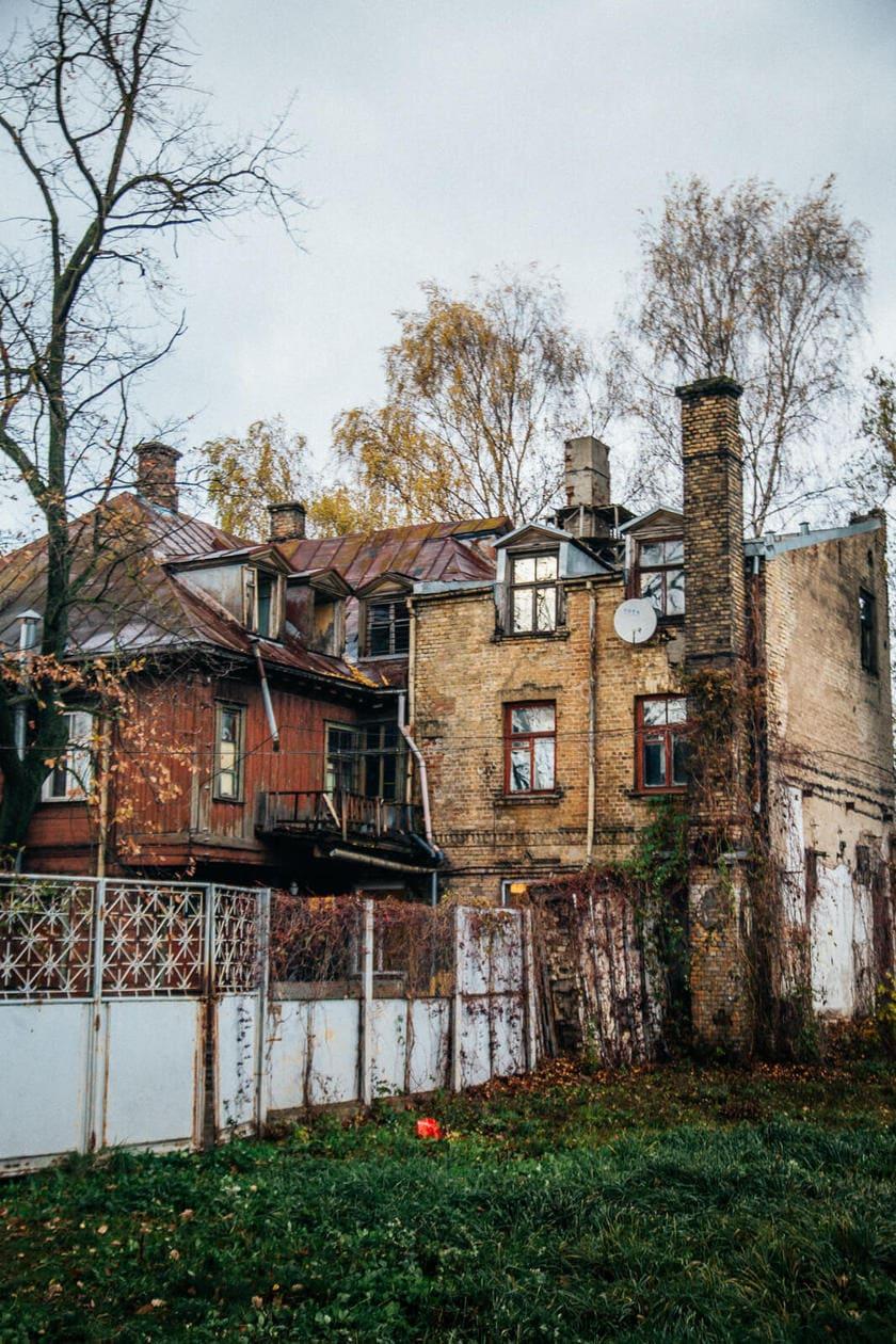 Riga Ghetto