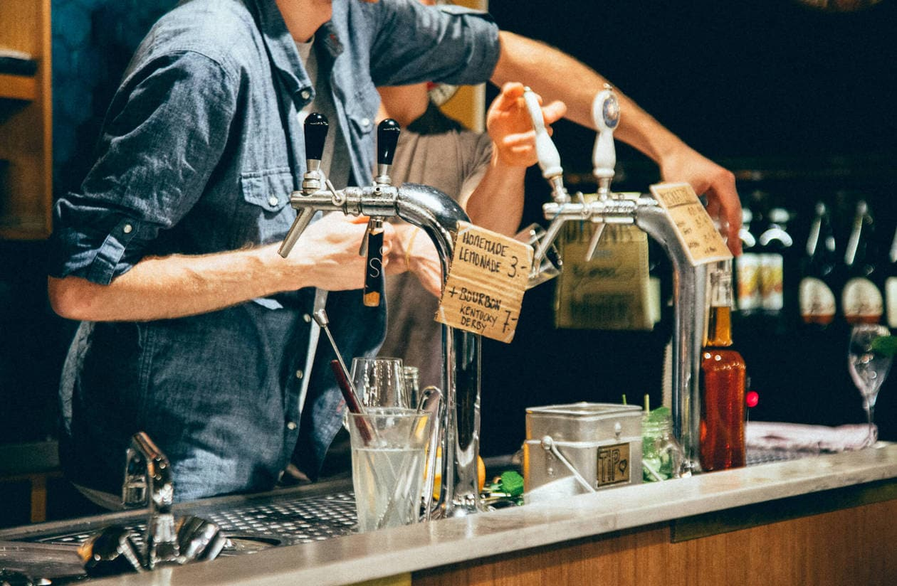 Street Food Thursday at Markthalle Neun | Where to Drink in Berlin