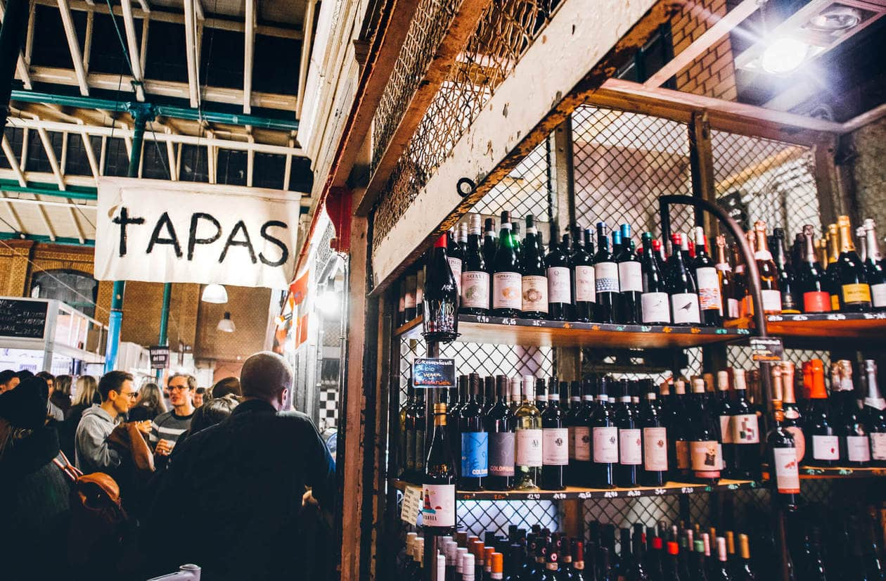 Street Food Thursday at Markthalle Neun | Where to Eat and Drink in Berlin