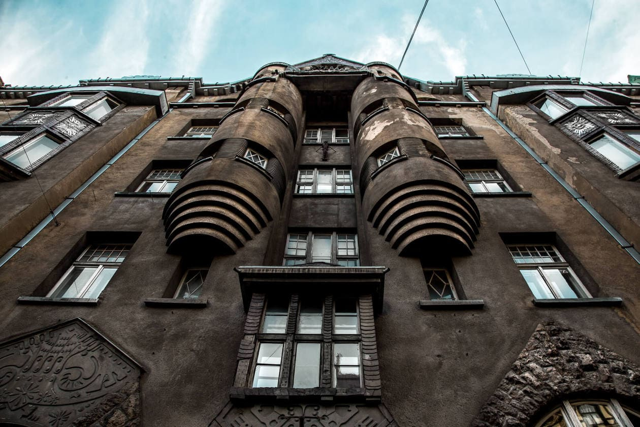 20 Pictures of Riga to Inspire You to Visit // Architecture