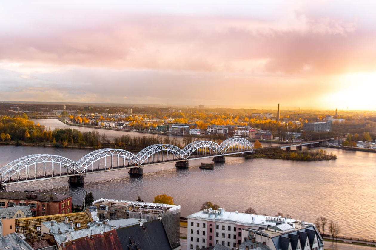 20 Pictures of Riga to Inspire You to Visit