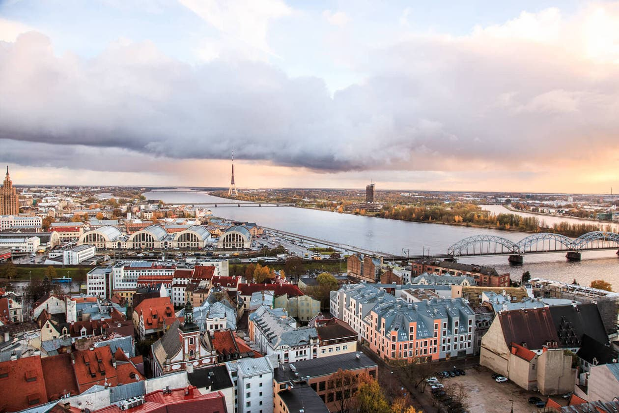 What to do in Riga // 8 Top Activities for Exploring Latvia's Capital •
