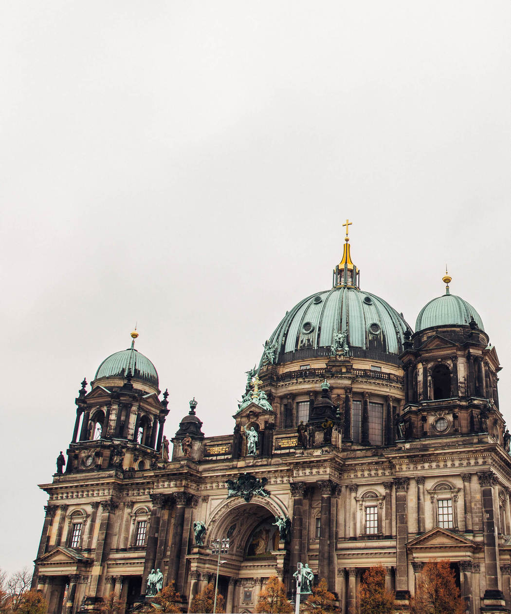 Visiting Berlin // What to Know Before You Go