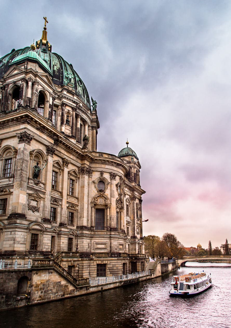 Tips for Visiting Berlin // What to Know Before You Go
