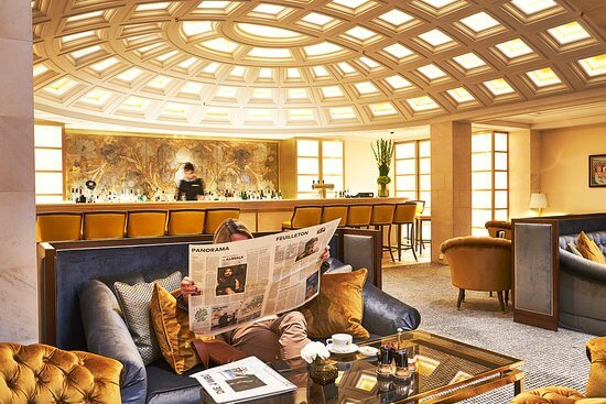 Where to Stay in Berlin // Hotel Adlon Luxury Hotel