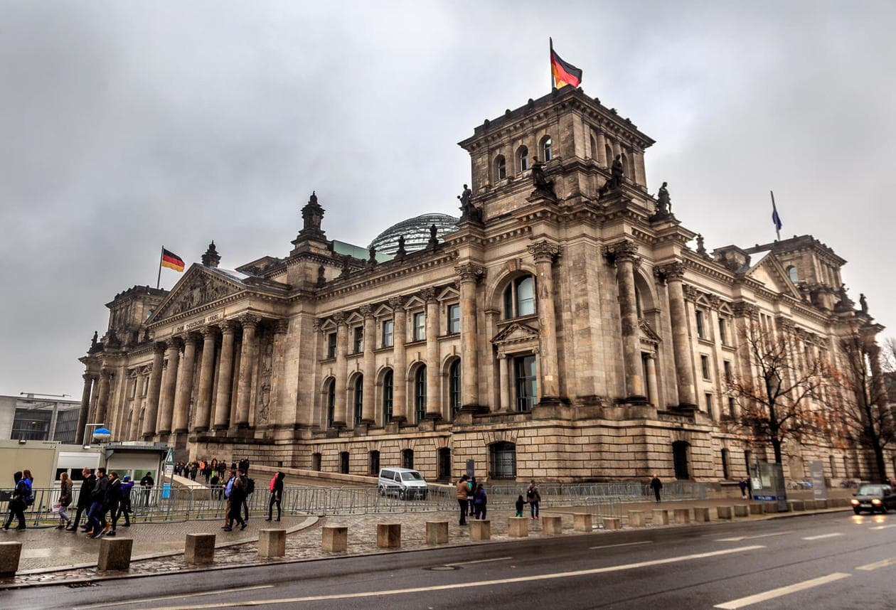 Berlin Tip: Reserve Your Reichstag Dome Reservations in Advance