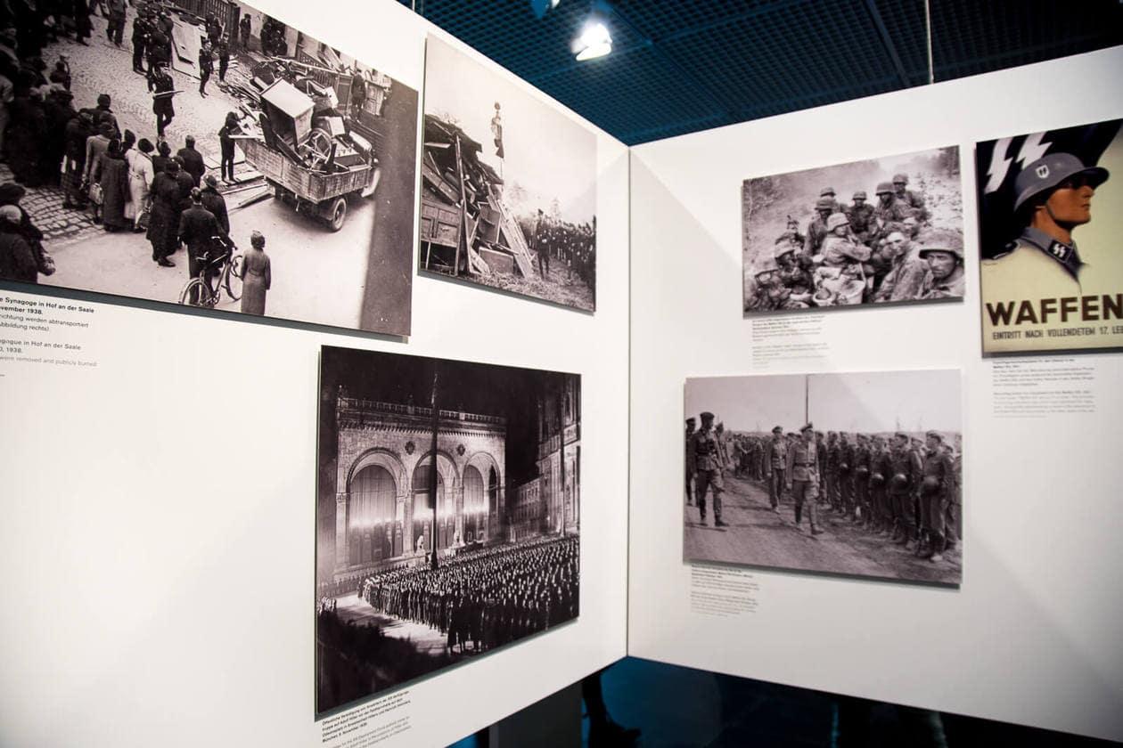 The Topography of Terror Museum // Berlin, Germany