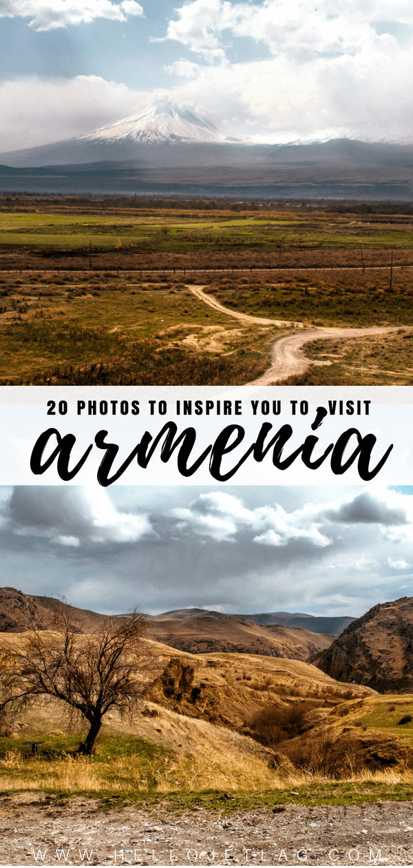 20 Pictures of Armenia that will inspire you to add it this Caucasus hidden gem to your travel bucket list.