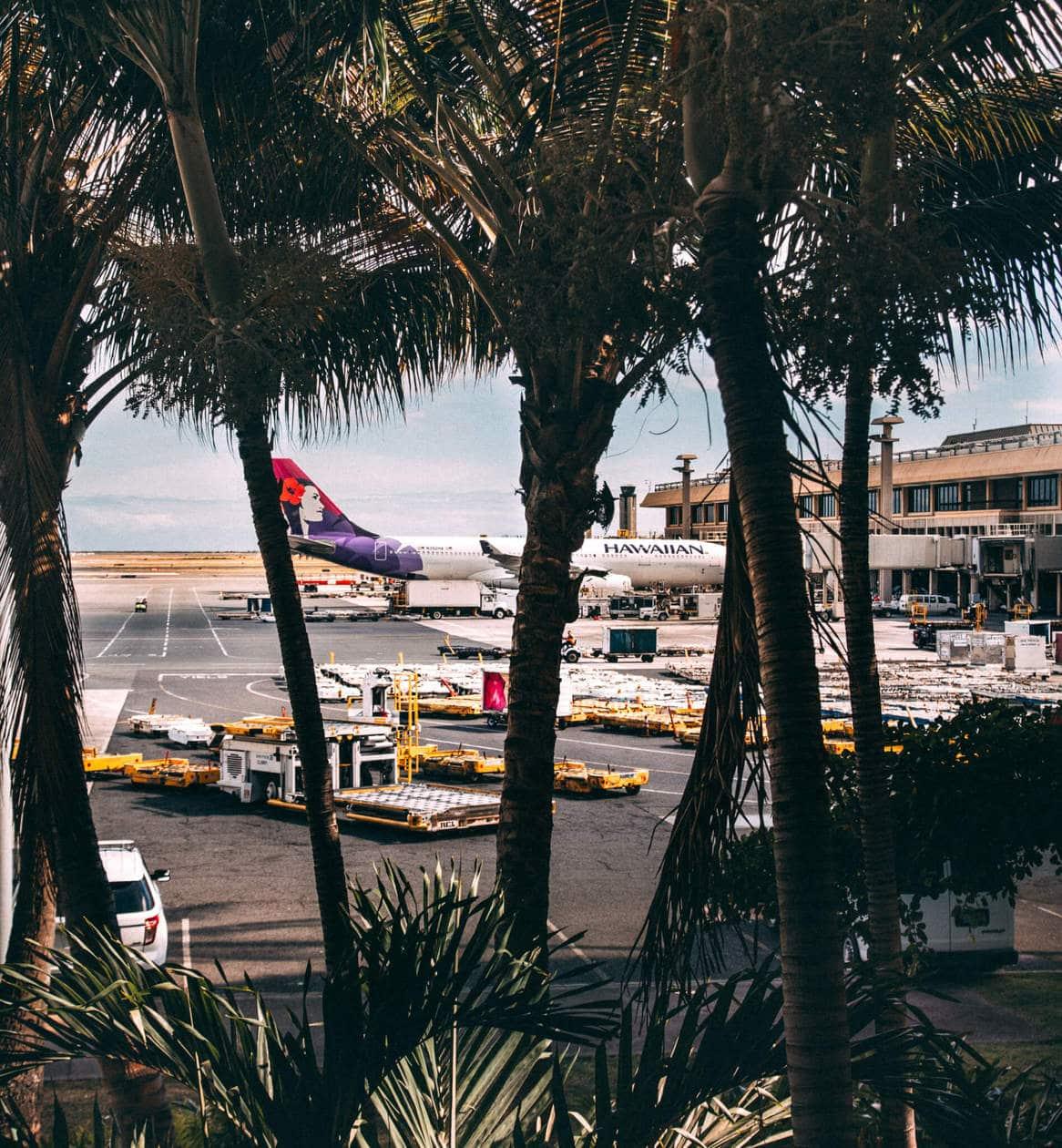 Oahu Airport