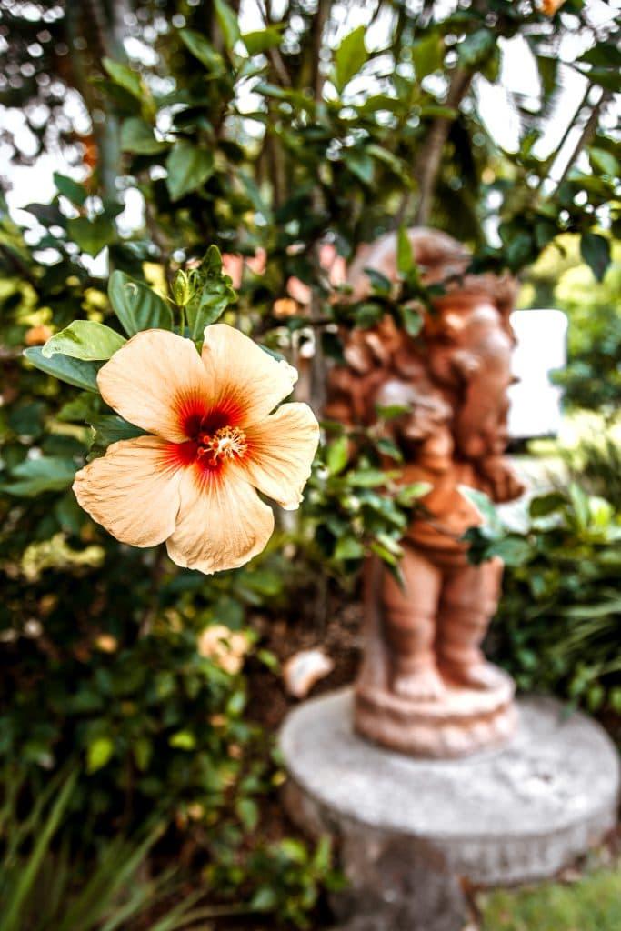 Govindas Hare Krishna Oahu, Hawaii