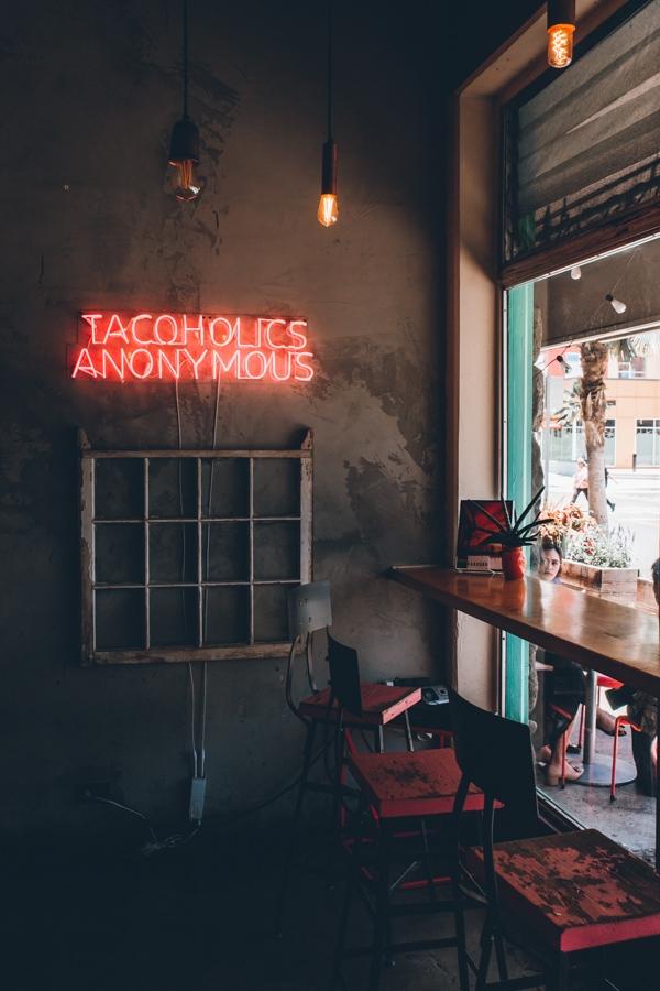 Taco'ako Restaurant Oahu