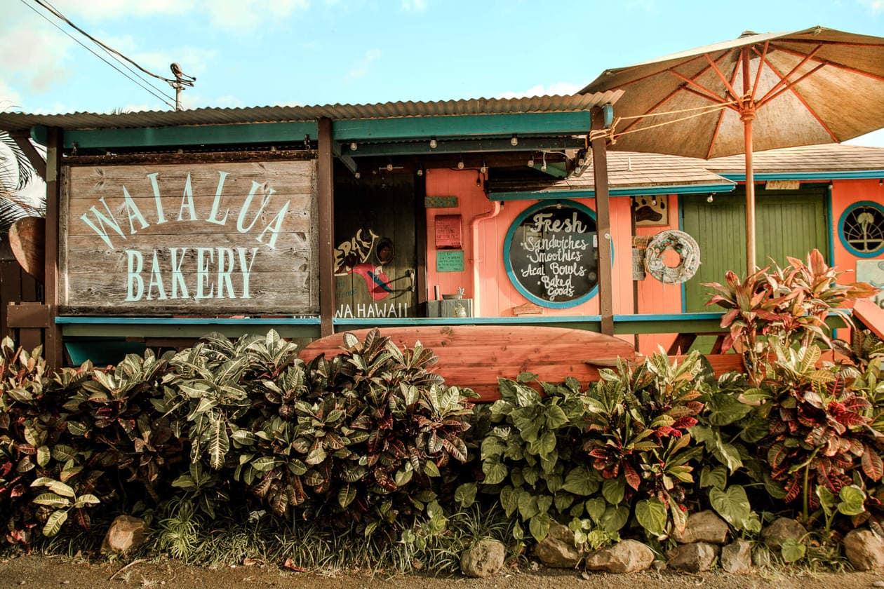 Waialua Bakery Oahu