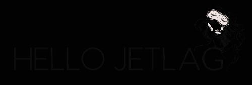 Hello Jetlag