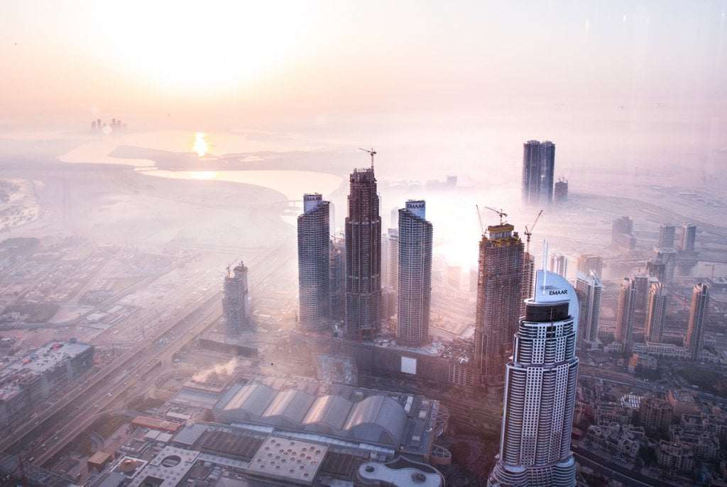 Photos of Dubai to inspire your next visit to the UAE.