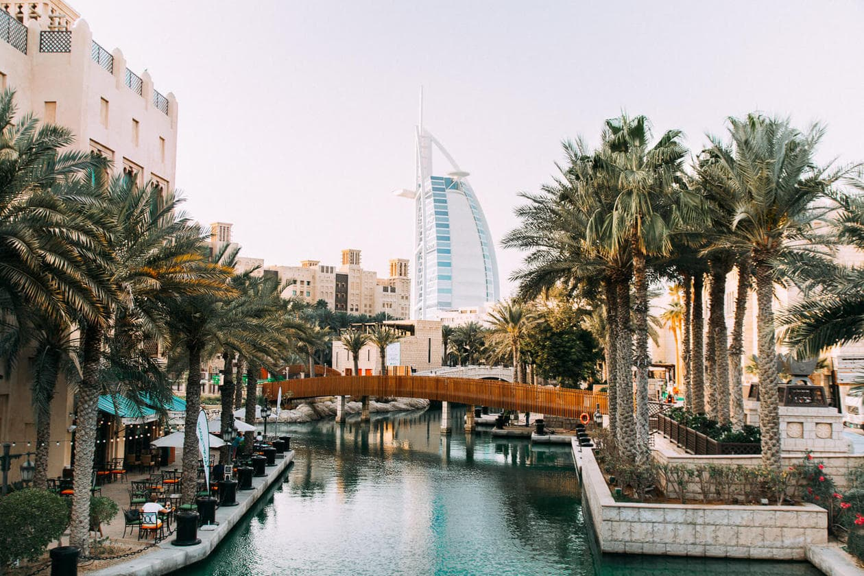 10 things to do and places to visit in Dubai