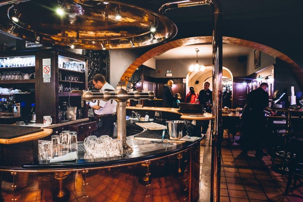 Brno Pub
