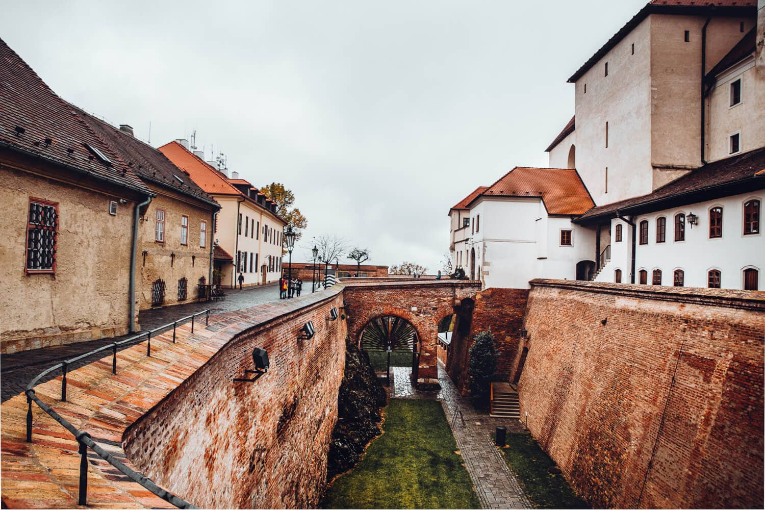From crypts to nuclear fallout shelters, a labyrinth under the vegetable market and lots of beer and wine, keep reading to discover the top 10 things to do in Brno, Czech Republic