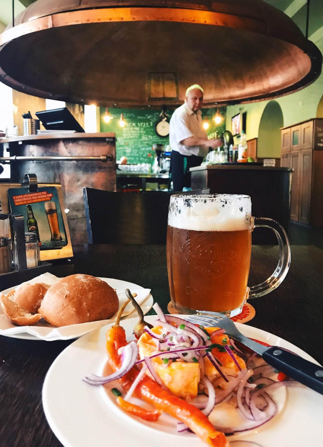 Brno Brewery