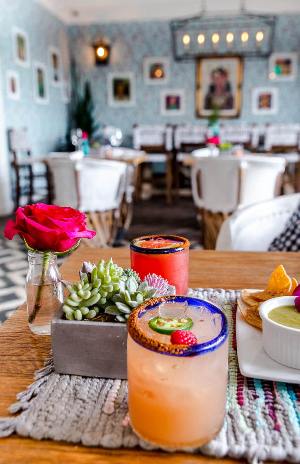 From the best happy hours to a $4.95 bottomless champagne brunch, and the city's most instagrammable locations, here are 15 local gems you must visit during your next Palm Springs, California getaway.