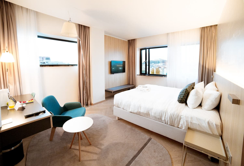 Brno Hotels