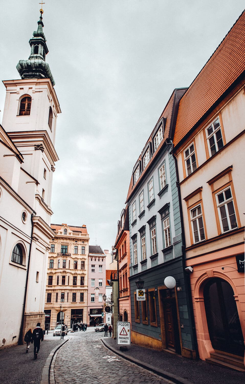 From my favorite bars, restaurants and hotels, plus a list things to do, keep reading to discover everything you need to know before traveling to Brno, Czech Republic.