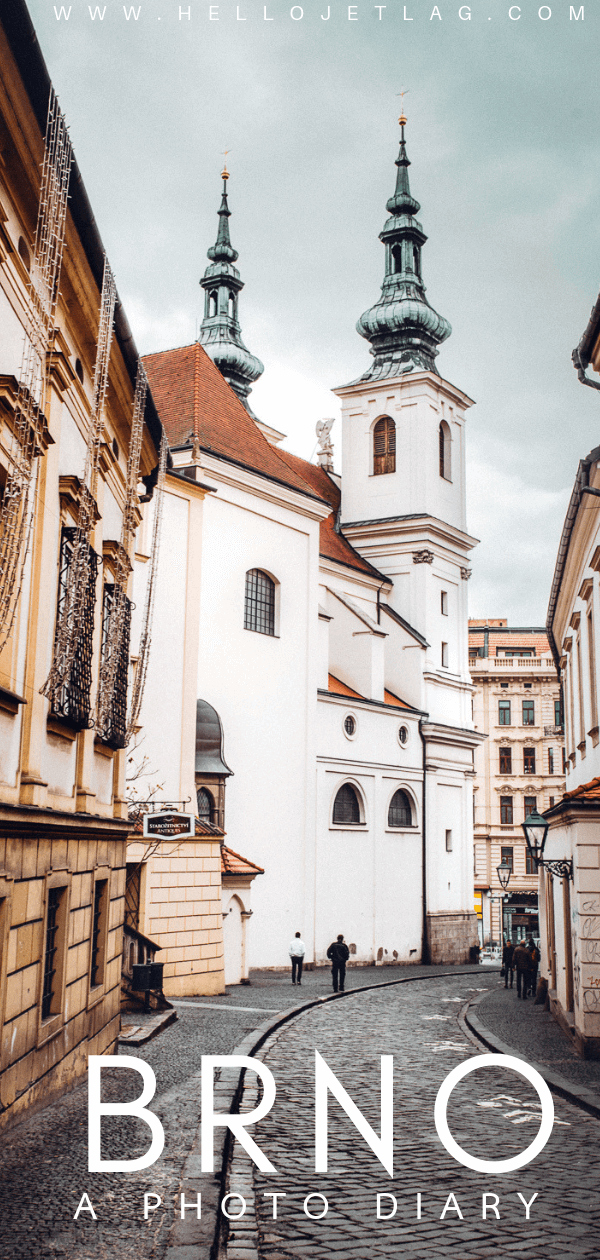 Brno is the 2nd largest city in the Czech Republic, but it is often overshadowed by it's more popular sister, Prague. From it's beautiful architecture and charming streets to it's hillside castle, click to discover 20 pictures of Brno to inspire you to visit.