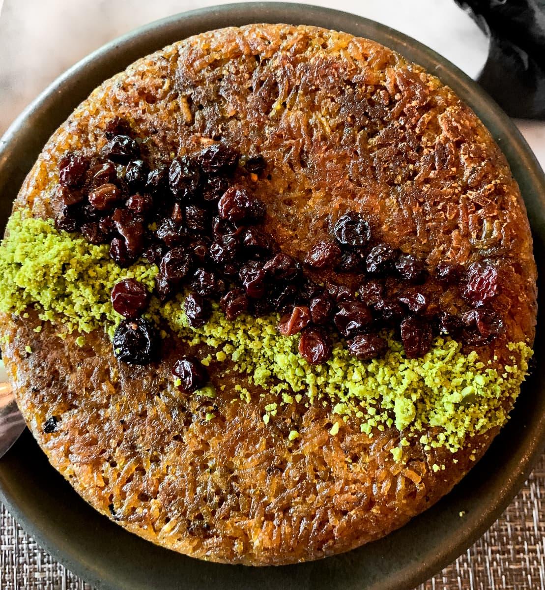 Zahav Food