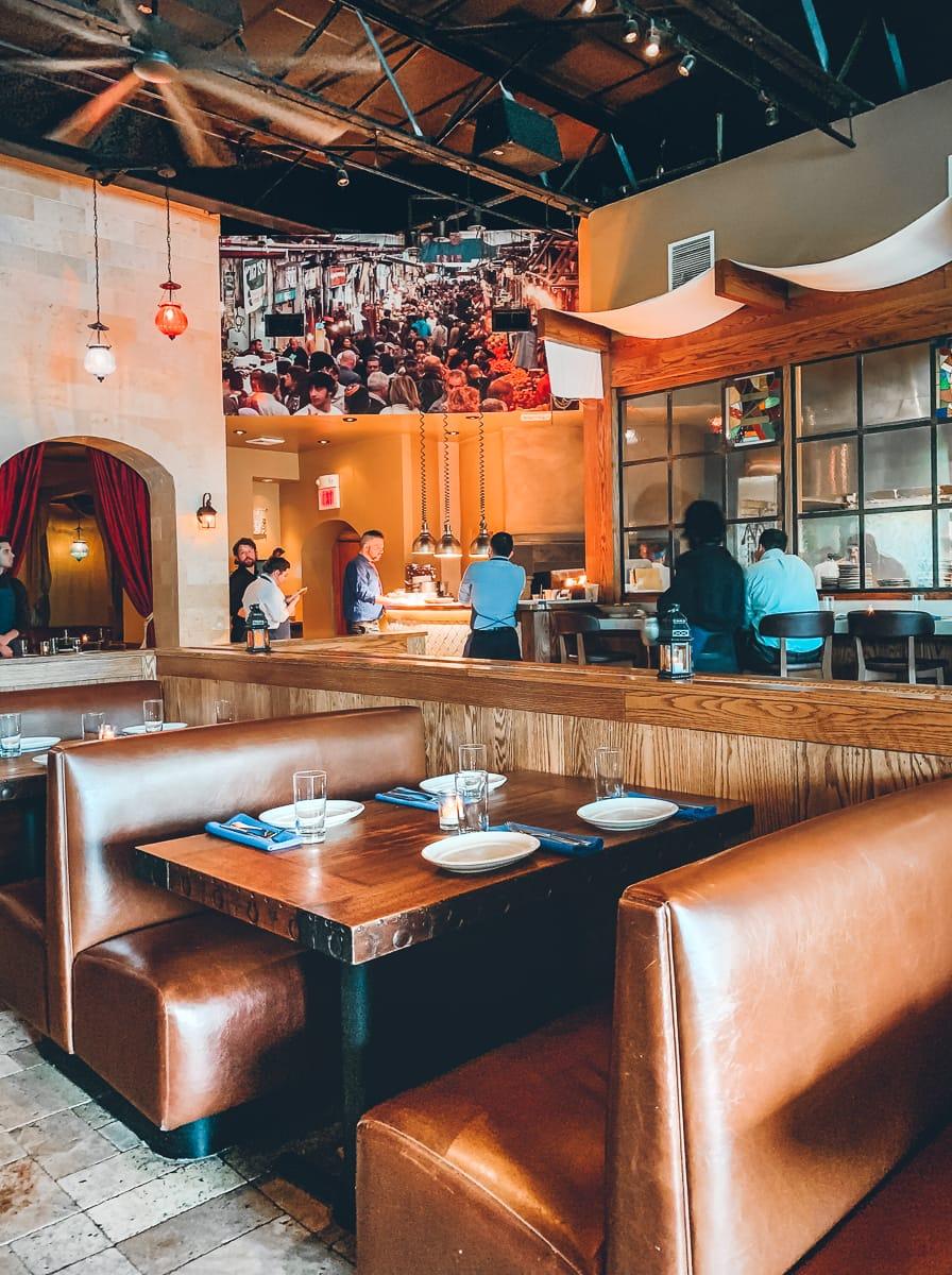 The best restaurant in Philadelphia