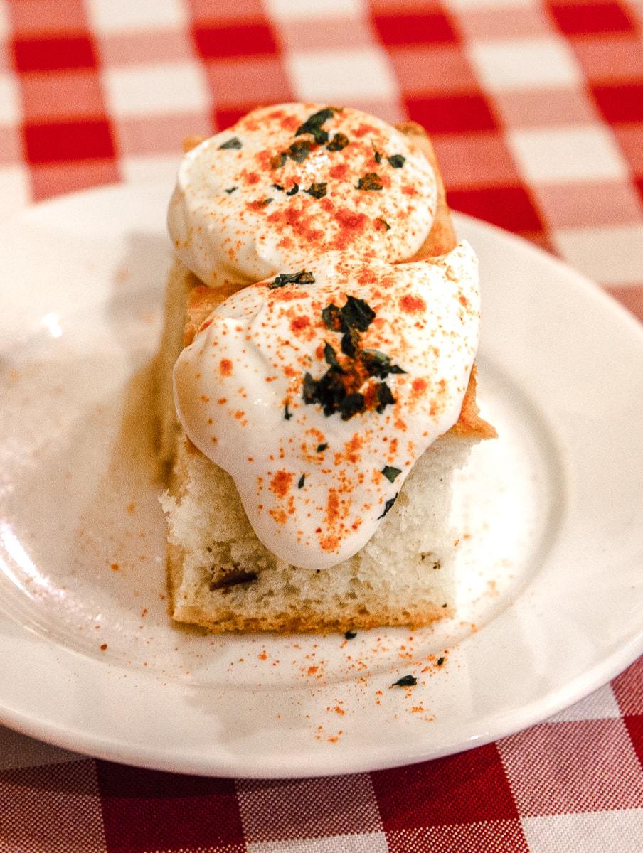 Hungarikum Bisztro Bread