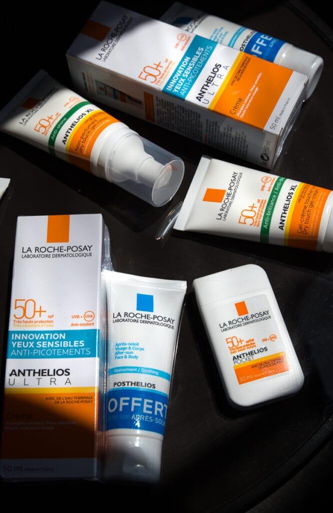 La Roche Posay Sunscreen