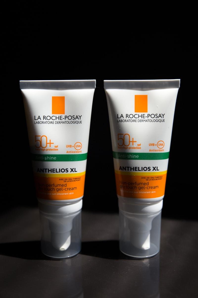 La Roche Posay Anthelios Anti Shine Sunscreen