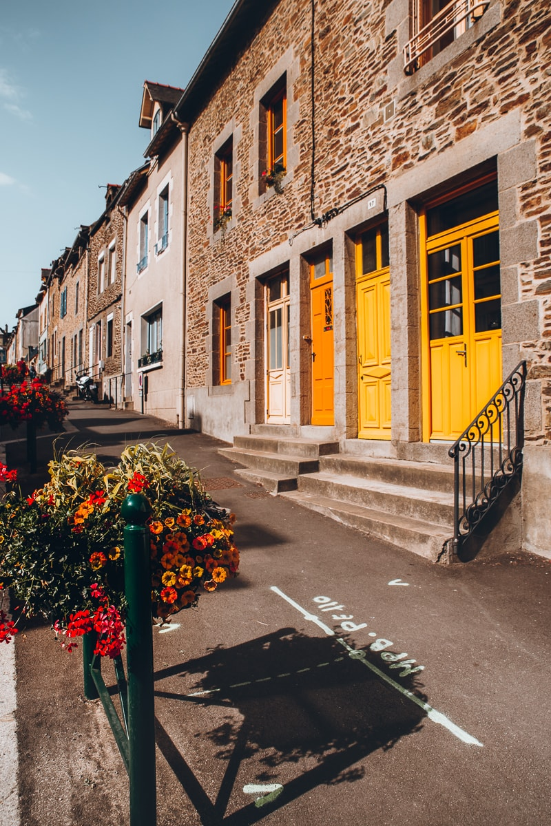 Cancale Bretagne France