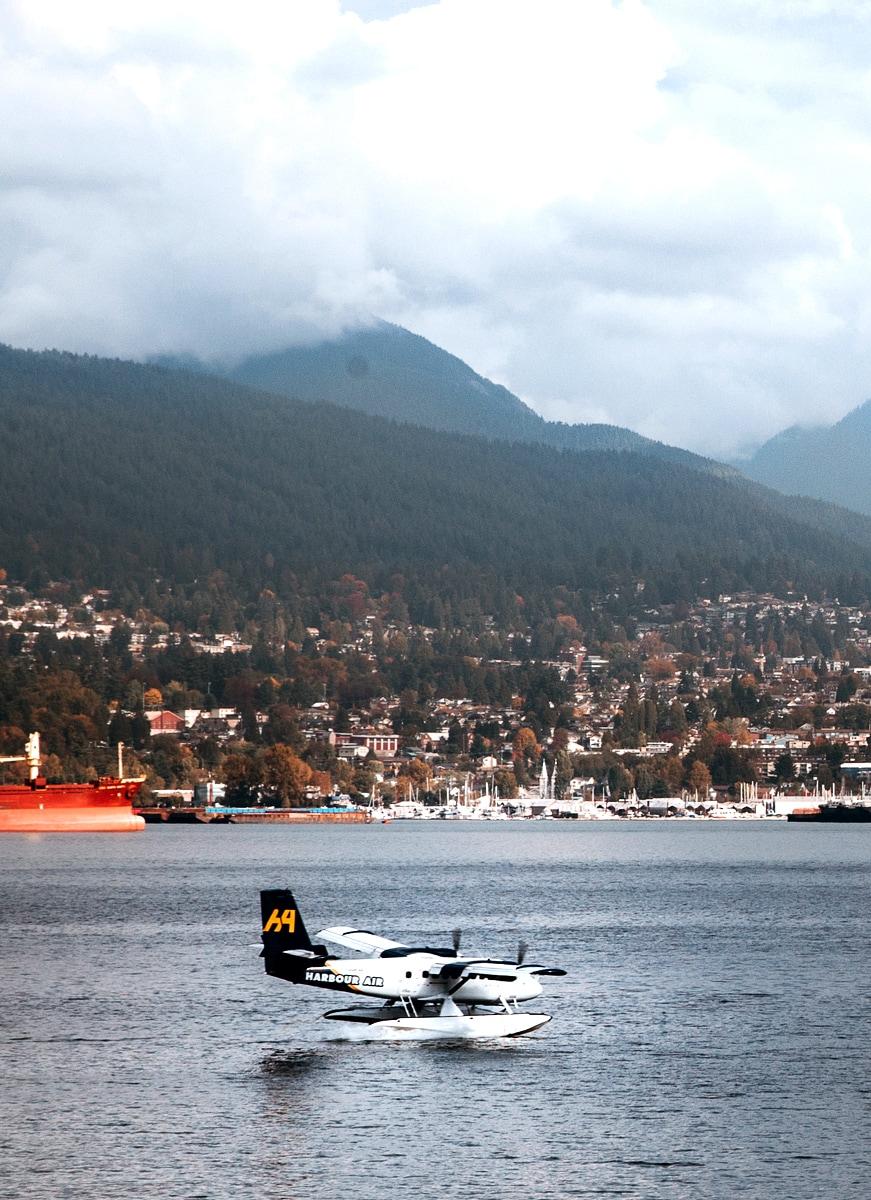 Vancouver Beaver Seaplanes