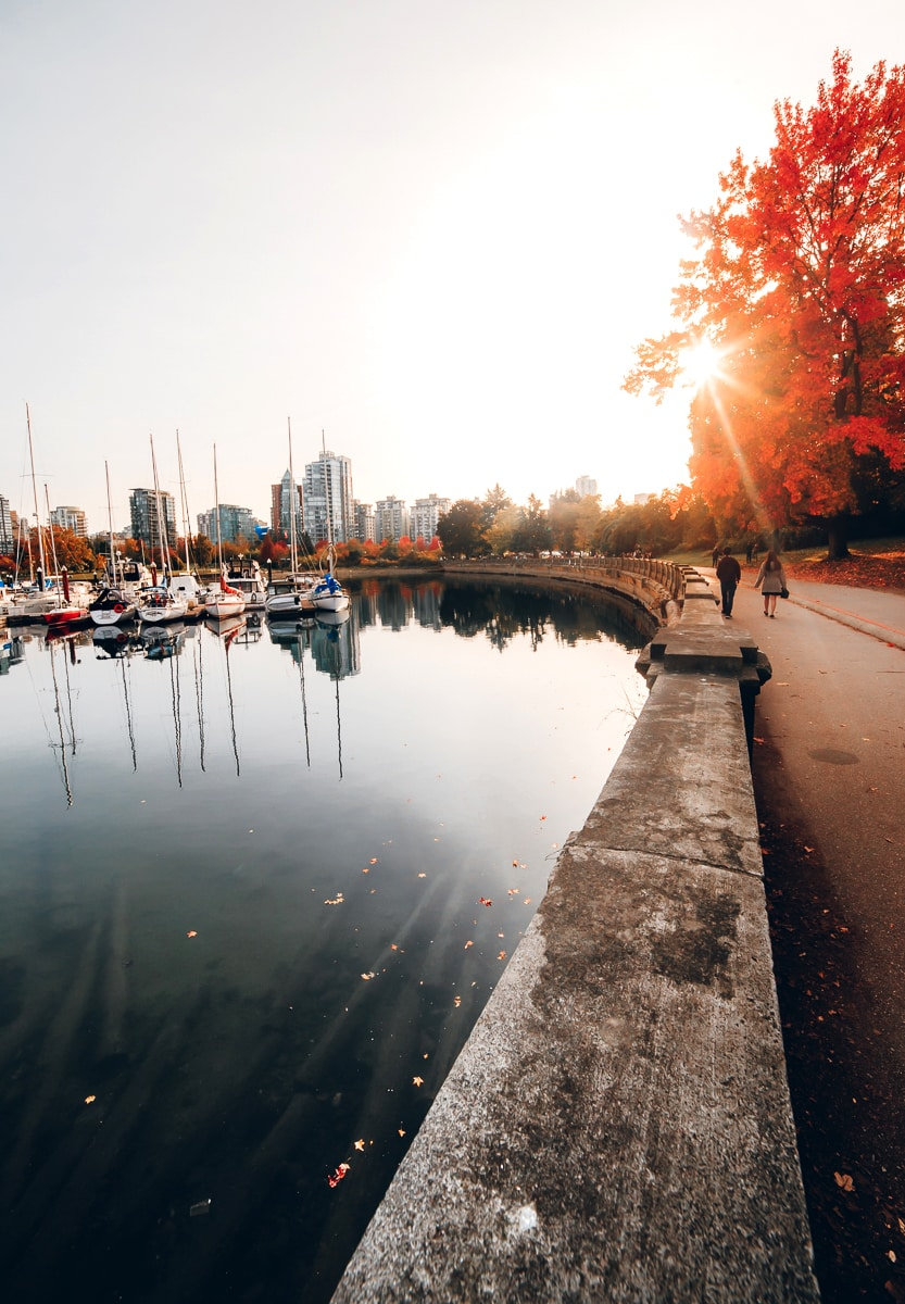 Vancouver Pictures