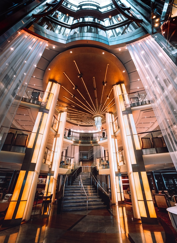 celebrity eclipse review