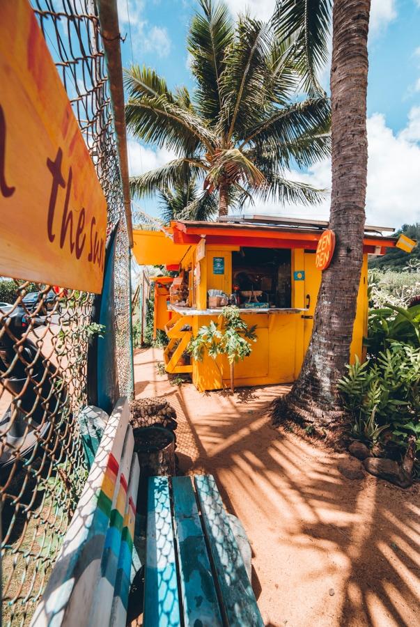 Vegetarian Oahu Restaurants