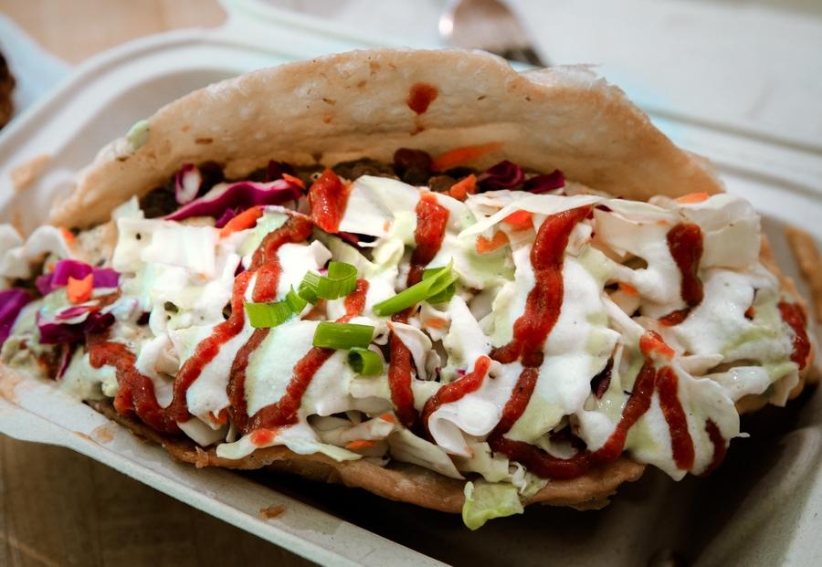 Umeke Taco Vegan Restaurant