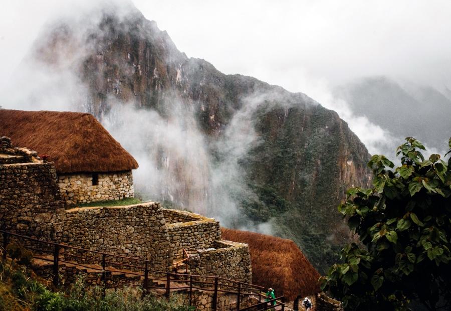 Machu Picchu Weather