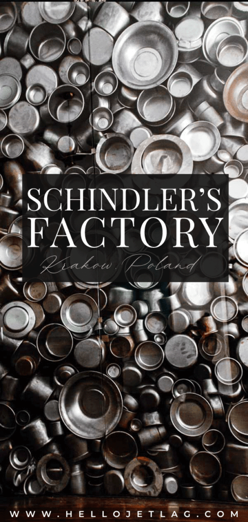 Schindler's Factory Museum (Krakow, Poland) - A Visitor's Guide