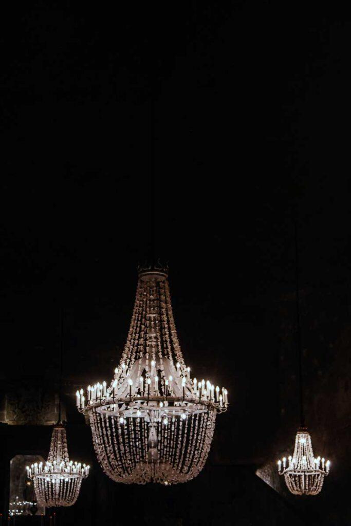 Wieliczka Salt Mine Cathedral