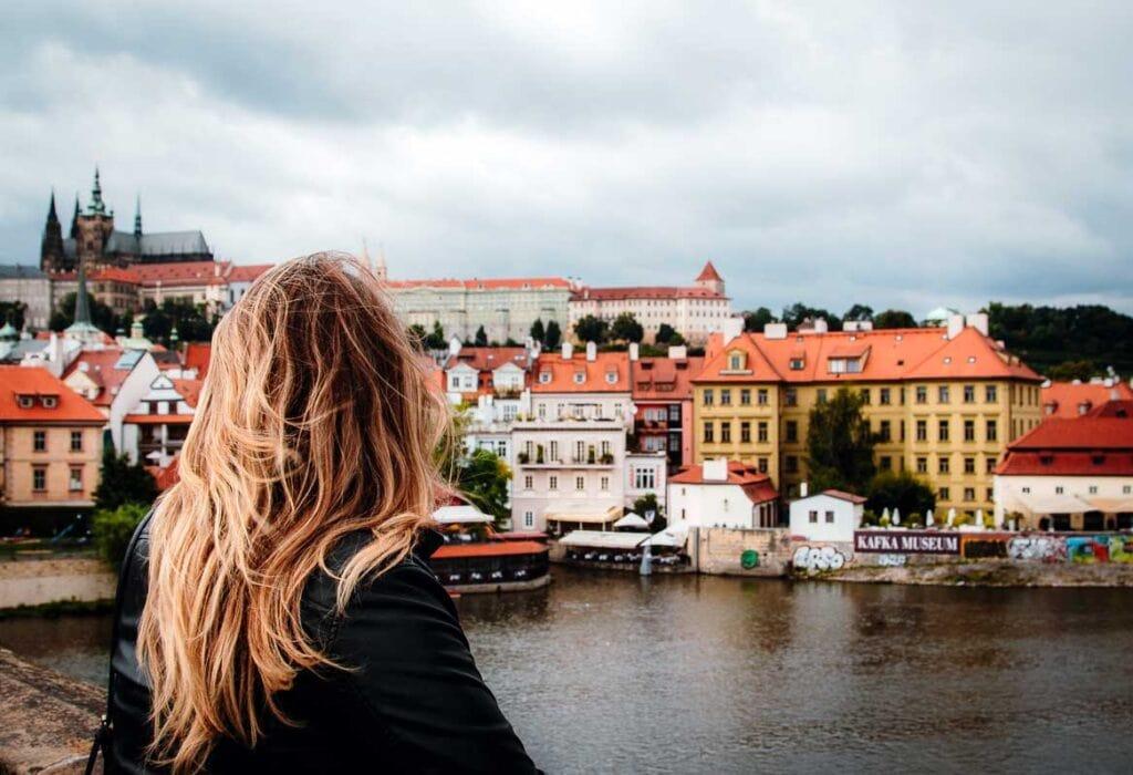 Prague Travel Tips